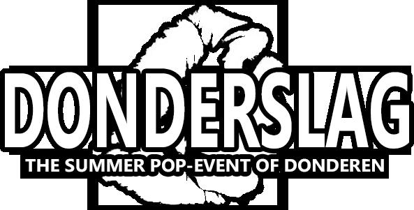 Donderslag logo